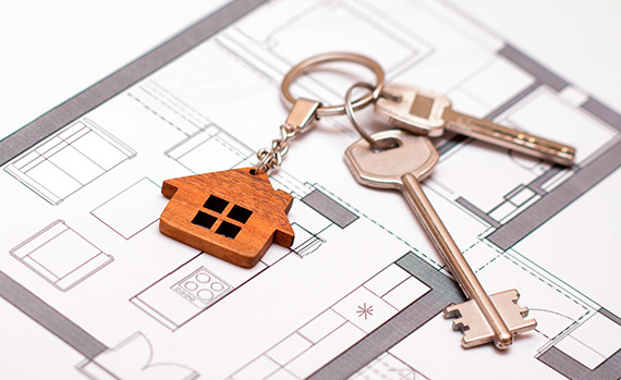 Necesitamos: Documentación de tu vivienda, autorización de venta, y sobre todo, necesitamos tu confianza.