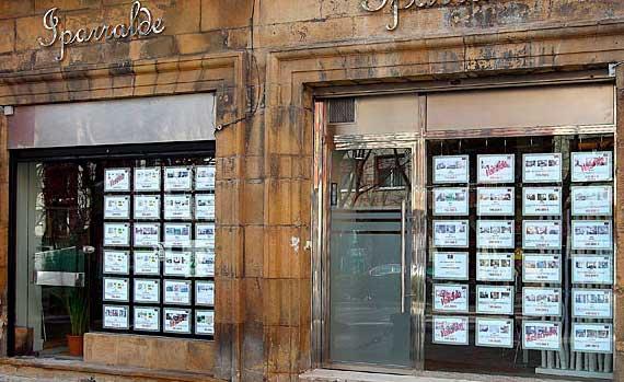 Agencia Inmobiliaria | Iparralde Inmobiliaria