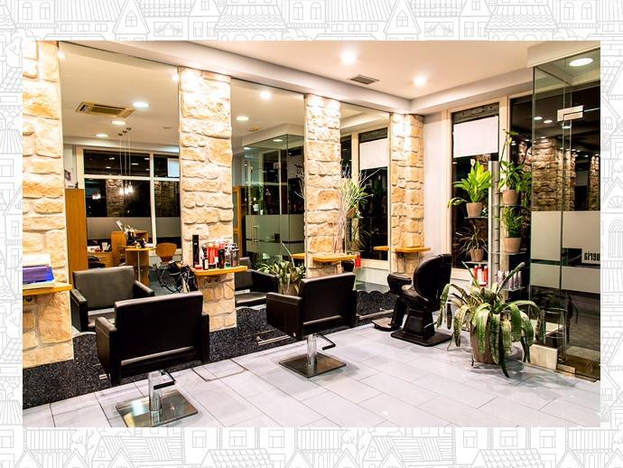 Negocio de peluquería activo y con cartera de clientes asegurado. As...