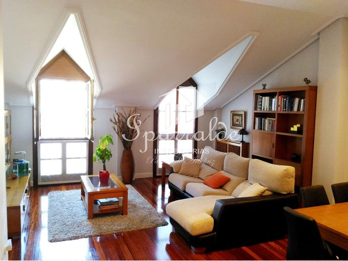 Espectacular piso de 110m² muy soleado en zona residencial de Irun a...