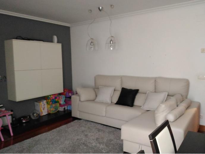 Precioso dúplex en el centro de Irún con 3 habitaciones, salón-com...