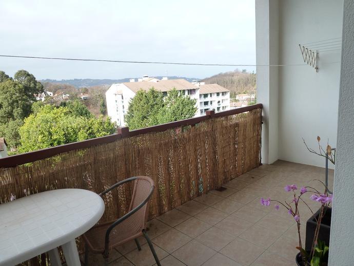 Preciosa vivienda de 43 m2 const. 2004 con espectaculares vistas desd...