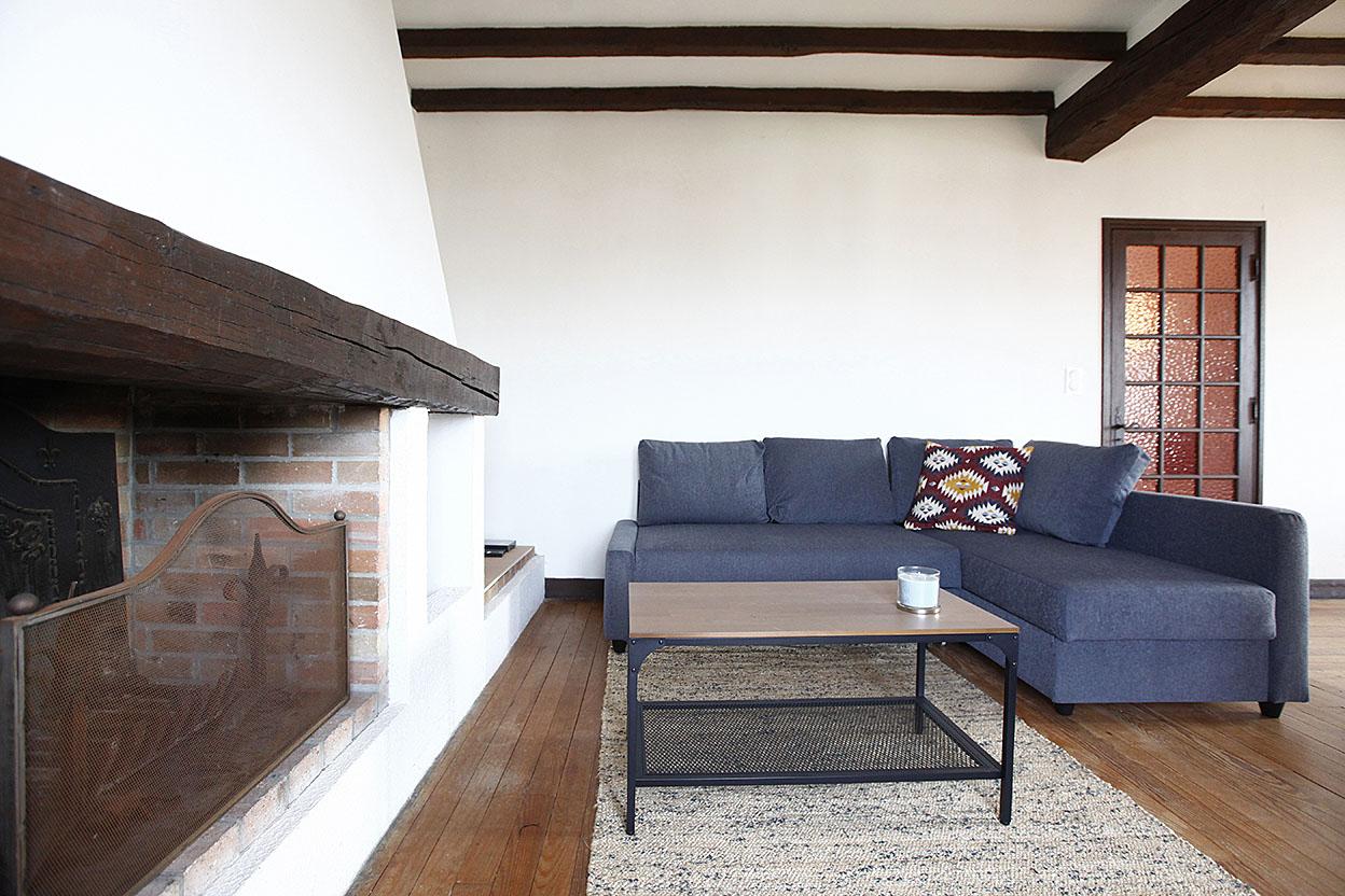 Villa de 232 m2 cerca del centro y de la Bahía de Hendaia