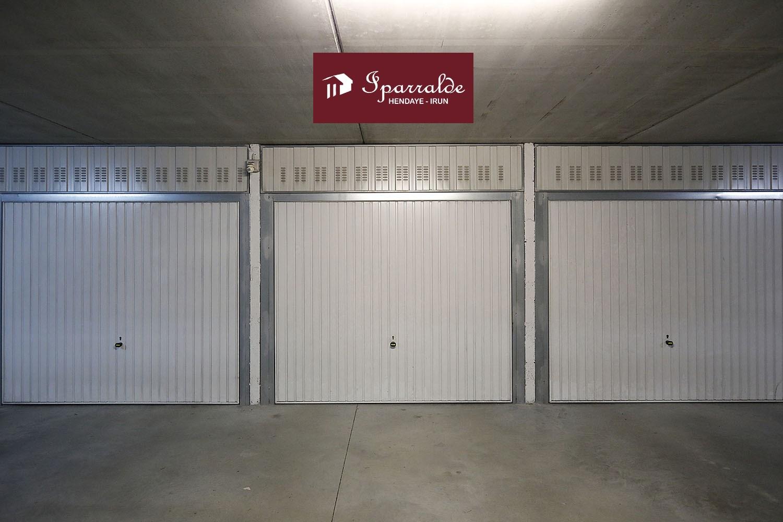Precioso piso de 2 habitaciones en Hendaye+ garaje cerrado.