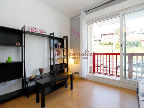 Apartamento+Raya de Garaje+Trastero en Edificio Reciente