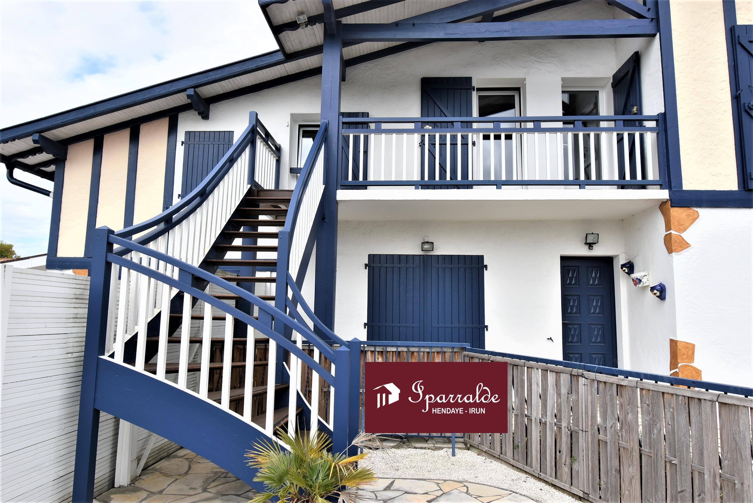 Appartement 4 pièces à vendre sur Tarnos (40)
