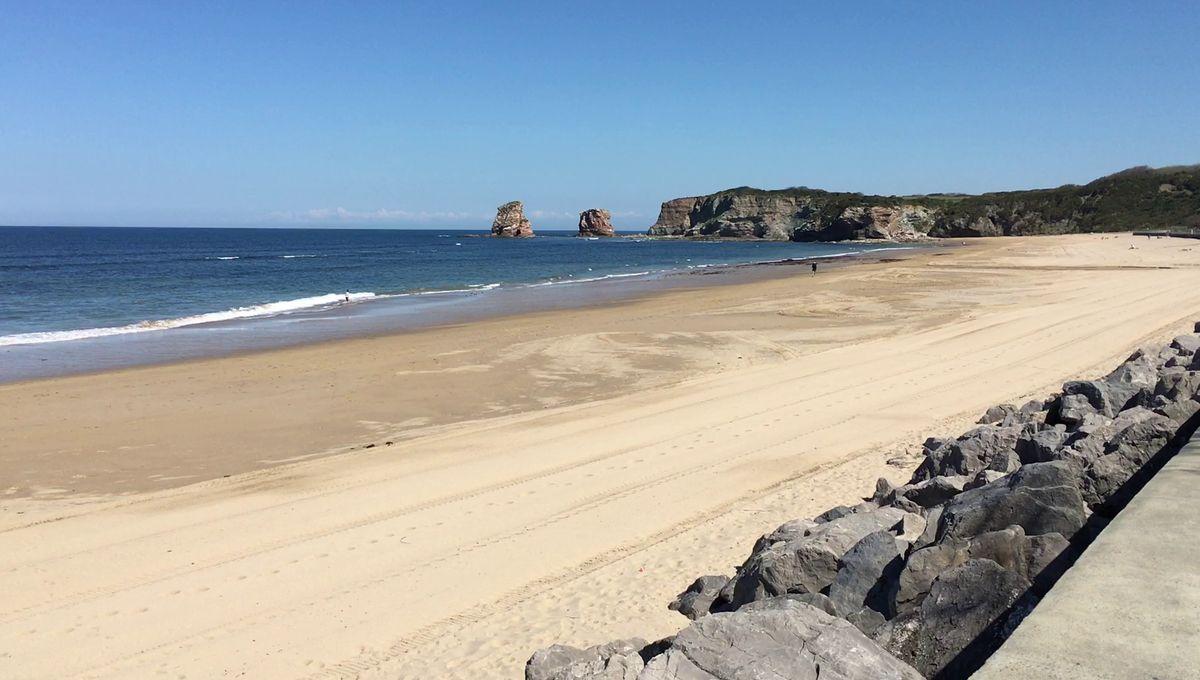 OBRA NUEVA en Hendaya Playa de la mano de IPARRALDE INMOBILIARIAS