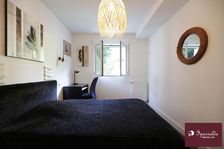 Gran apartamento en alquiler de ESTUDIANTES en Hendaya con IPARRALDE IMMOBILIER.