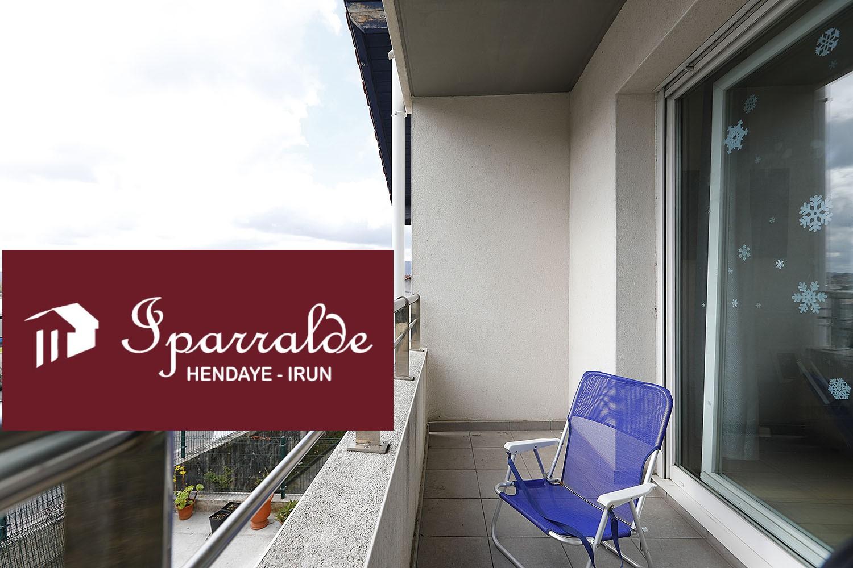 Precioso apartamento situado en Hendaia, en perfecto estado de conser...