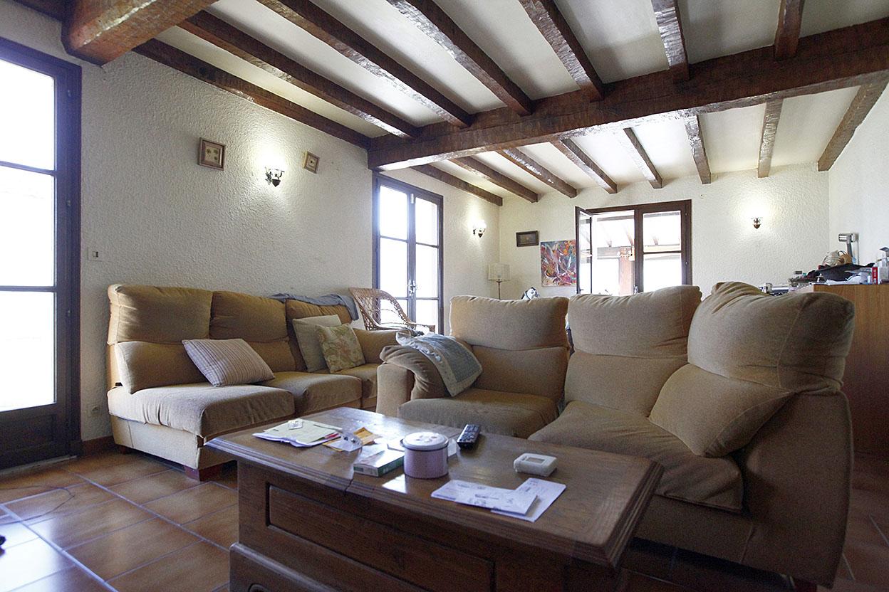 Bonita casa o chalet independiente con piscina privada y jardín, en venta en Biriatou.