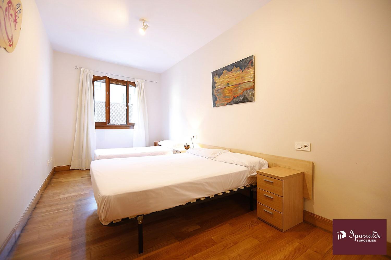 Coqueto apartamento en pleno  casco antiguo de Hondarribia
