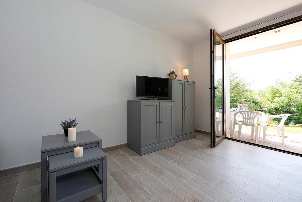 En Hendaya Playa (64), apartamento a 2 minutos andado de la Plage des 2 Jumeaux