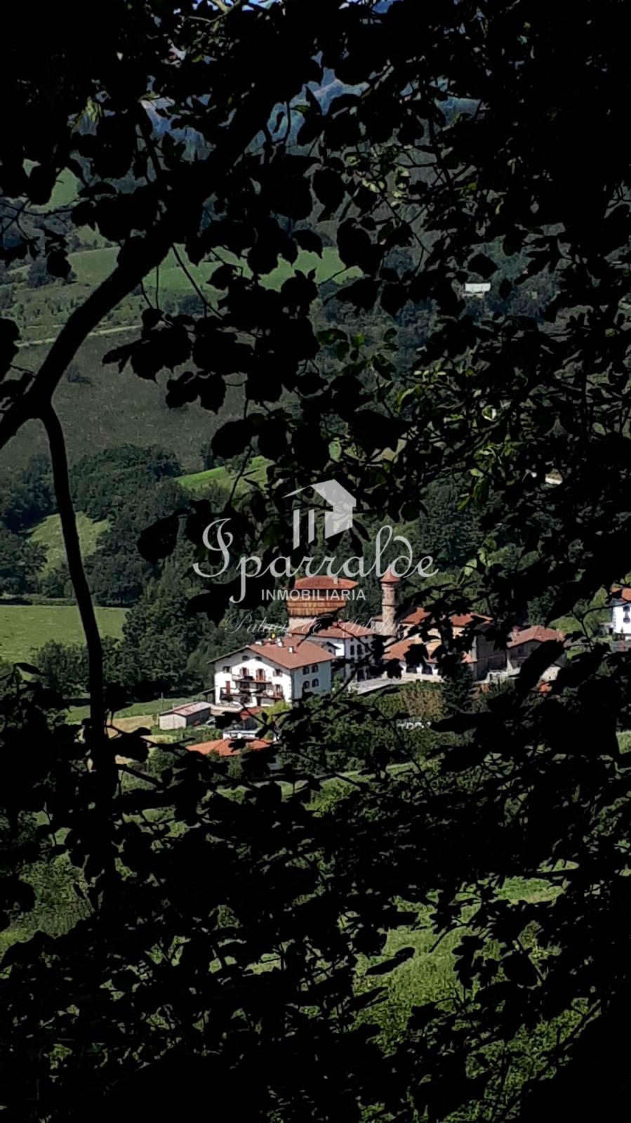 Caserio de 282 m2 en plena naturaleza y con vistas espectaculares además de 2.500 m2 de Terreno.