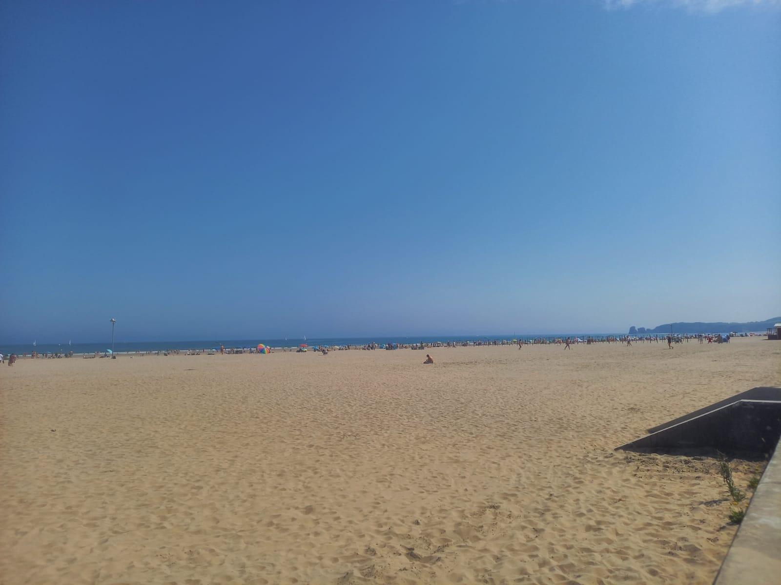 Conjunto Inmobiliario en Hendaya Playa (64) a dos pasos del Mar.