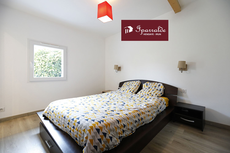 Precioso piso en Villa cerca de la Bahía de Txingudi. T
