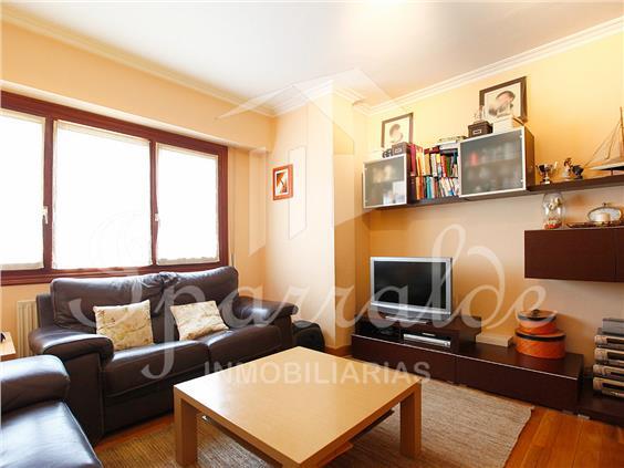 Hermoso piso en el centro de irun, 2 habs, 1 baño, altisimas calidades.