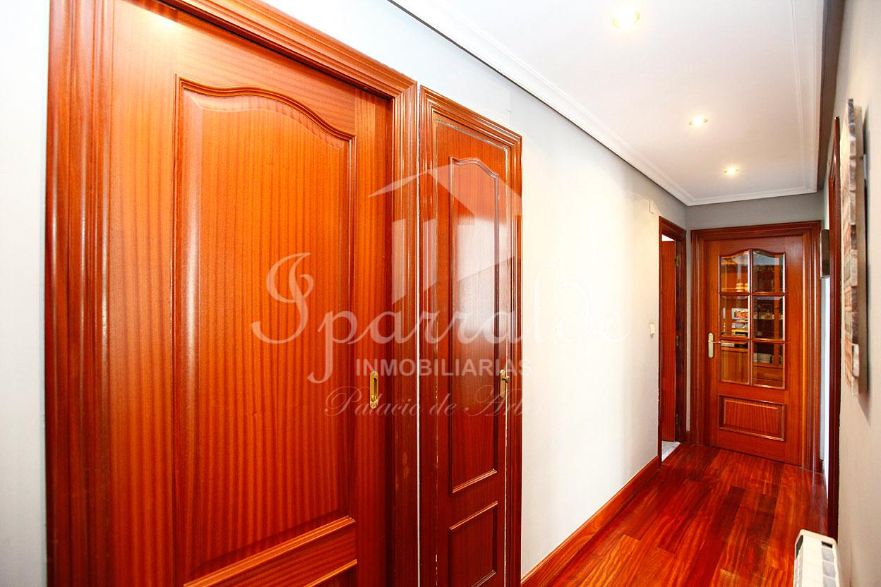 Bonito piso de 63 m2 ( útiles ) en el barrio de Artia.