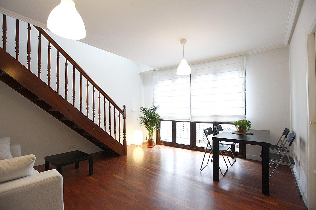 Coqueto piso de 45 m2 , para entrar a vivir. Ideal como primera vivienda o inversión.Ascensor