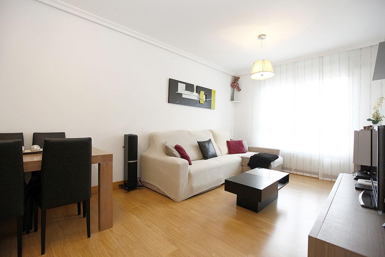 Bonito piso de 68 m2, en la zona de Palmera Montero