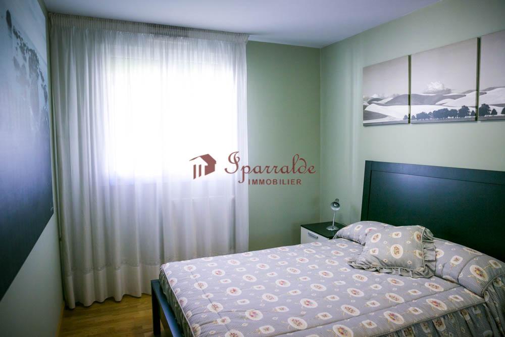 Precioso piso de 1 habitacion en Hendaia