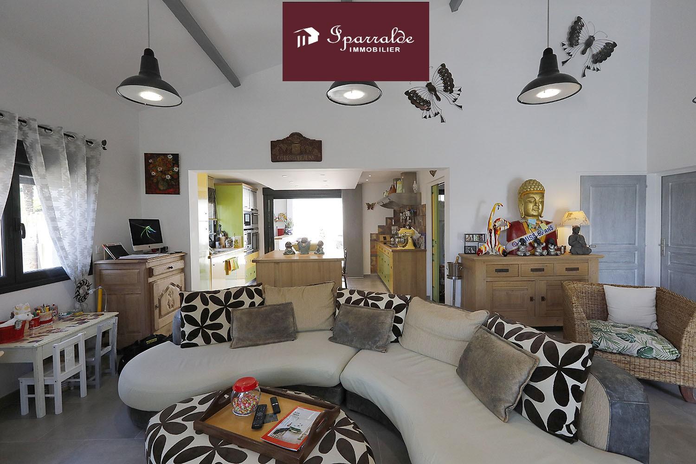 Villa Individual de prestigio a unos pasos de la bahía de Txingudi en Hendaya (64700)