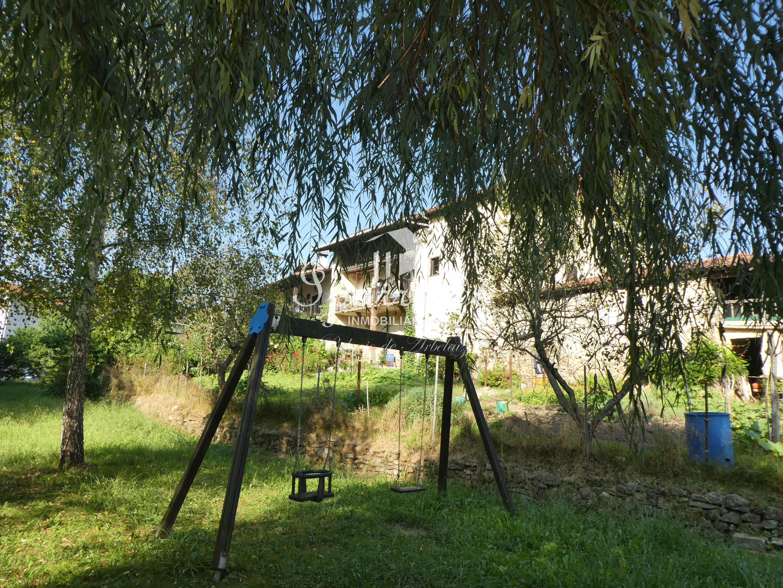 Casa individual en Bera